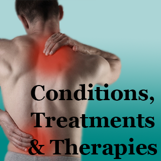At Etheredge Chiropractic & Weight Loss we treat a wide range of conditions from back pain to headaches