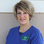 Lori, Etheredge Chiropractic, The Villages, Lady Lake/Fruitland Park/Leesburg