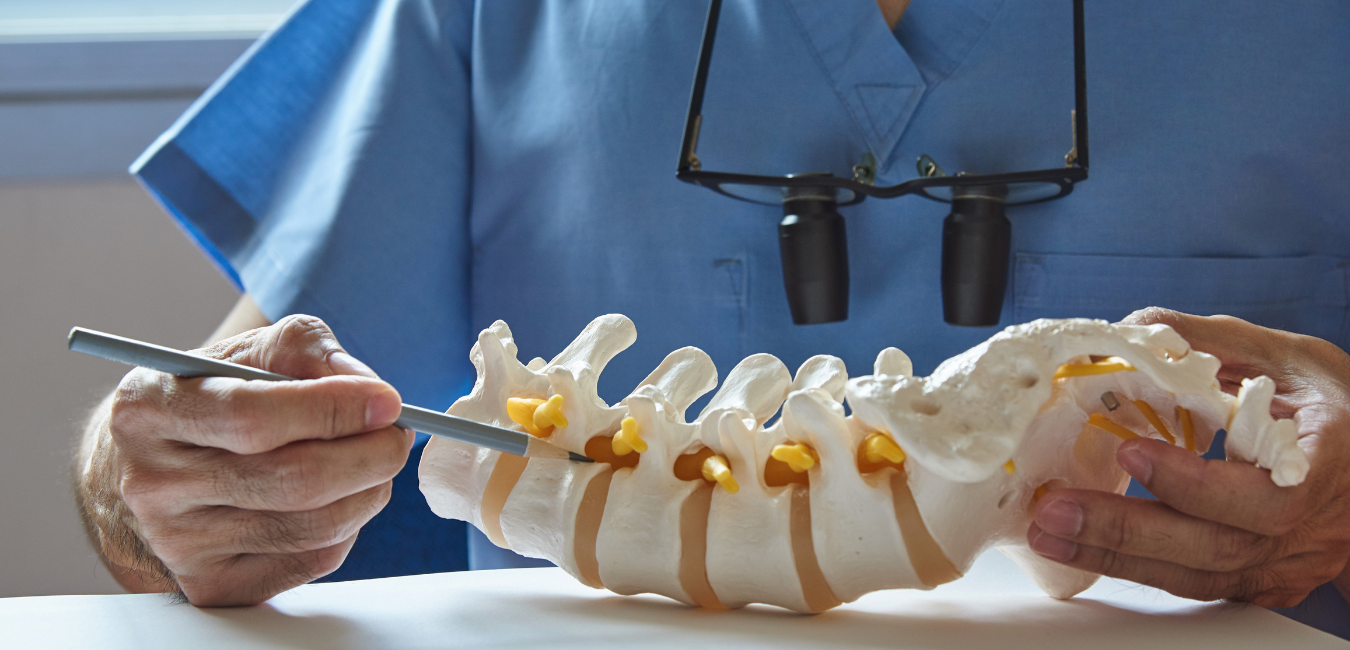 Chiropractic Care in The Villages & Leesburg, Fl for common injuries, back pain and conditions