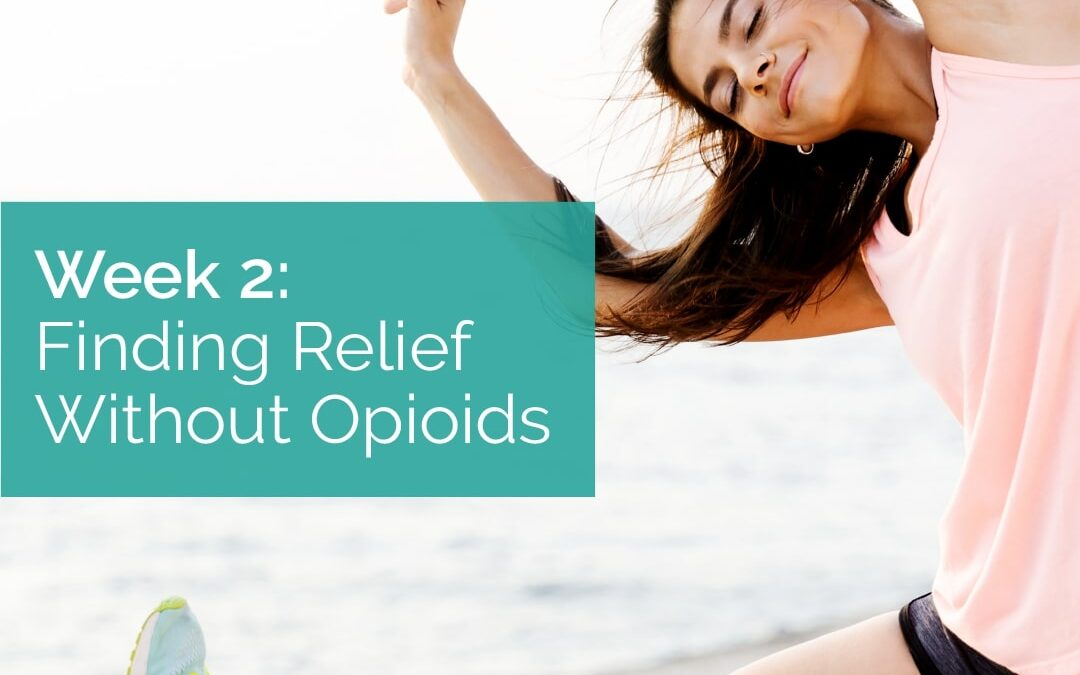 Finding Pain Relief Without Opioids in The Villages, Leesburg, Lady Lake & Fruitland Park