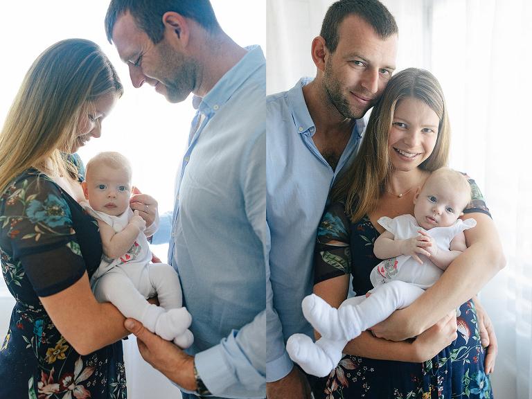 Perth Studio Family Photography