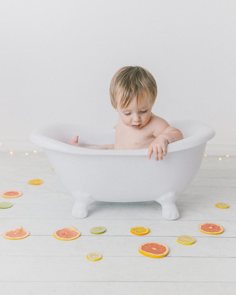 Perth Fruit Bath Photographer
