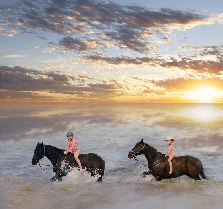 Whitfords Animal Beach Photographer