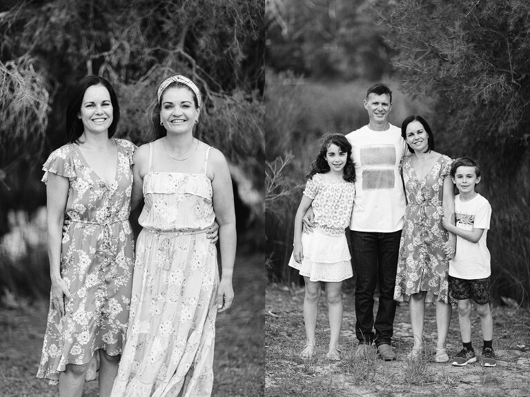 Carine Family Photographer