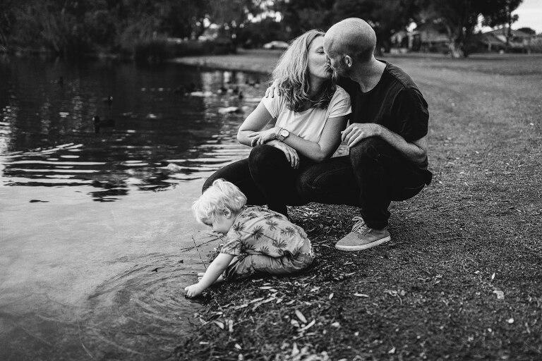 Jackadder Lake Family Photographer