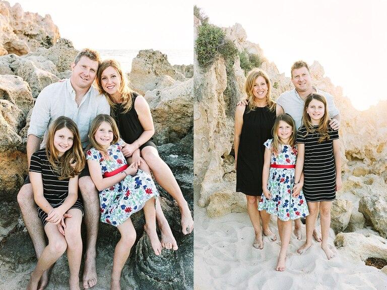 Trigg Beach Family Photographer