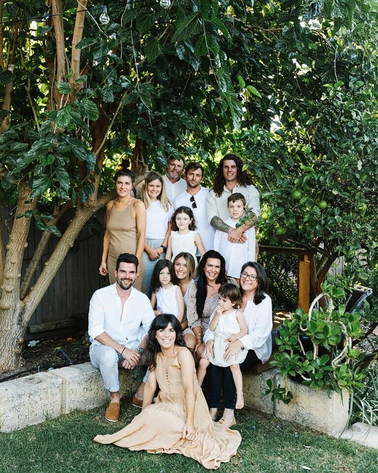 Lesmurdie Family Photographer