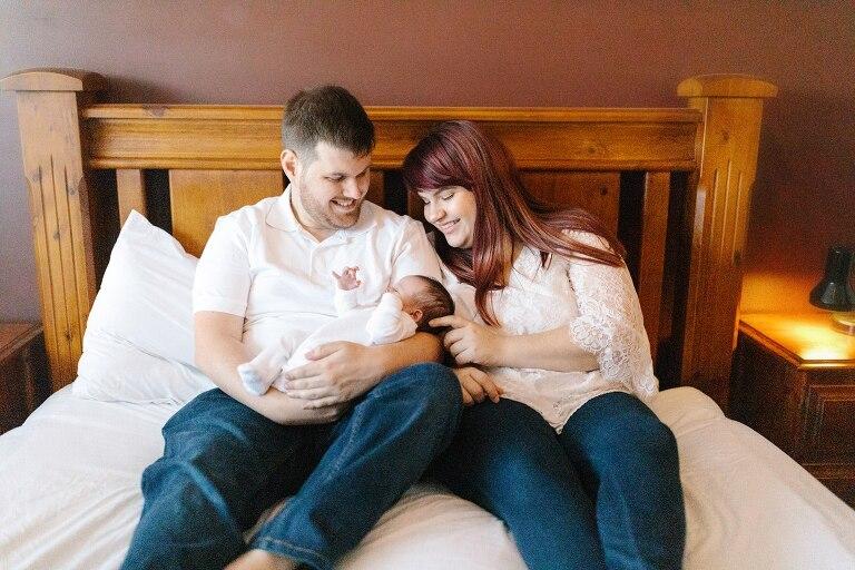 Henley Brook Newborn Photographer