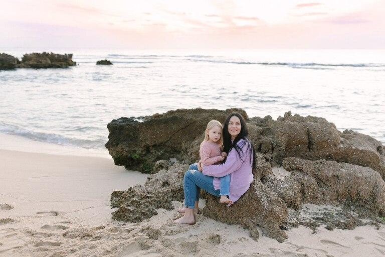 Trigg Motherhood Photographer
