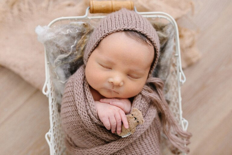 Karratha Newborn Photographer