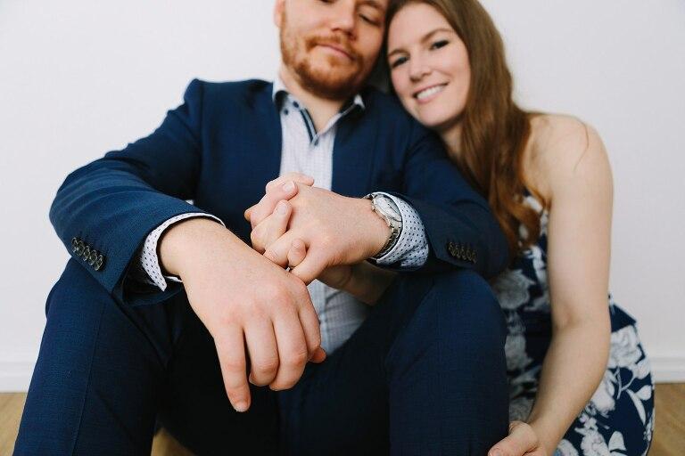 Innaloo Couples Photographer