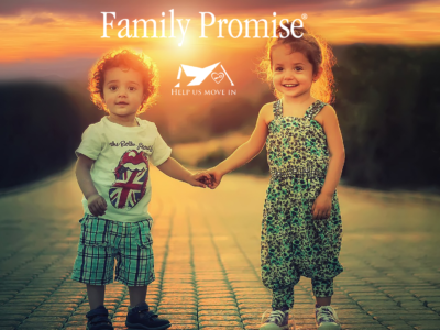 FOR IMMEDIATE RELEASE 7/10/218: 10 New Family Promise Affiliates Partner with Help Us Move In (HUMI) to House Families
