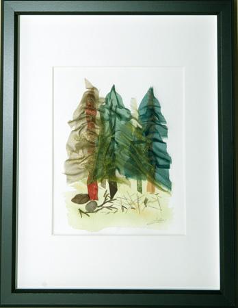 Woodscape IIIa