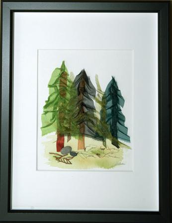 Woodscape IIIb