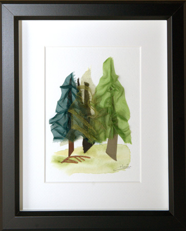 Woodscape IVa