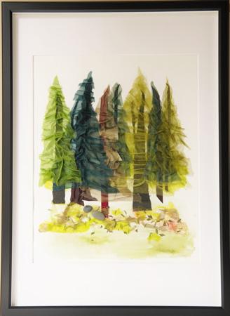 Woodscape Ia