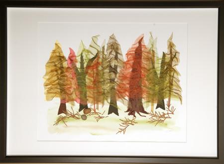 Woodscape Ib