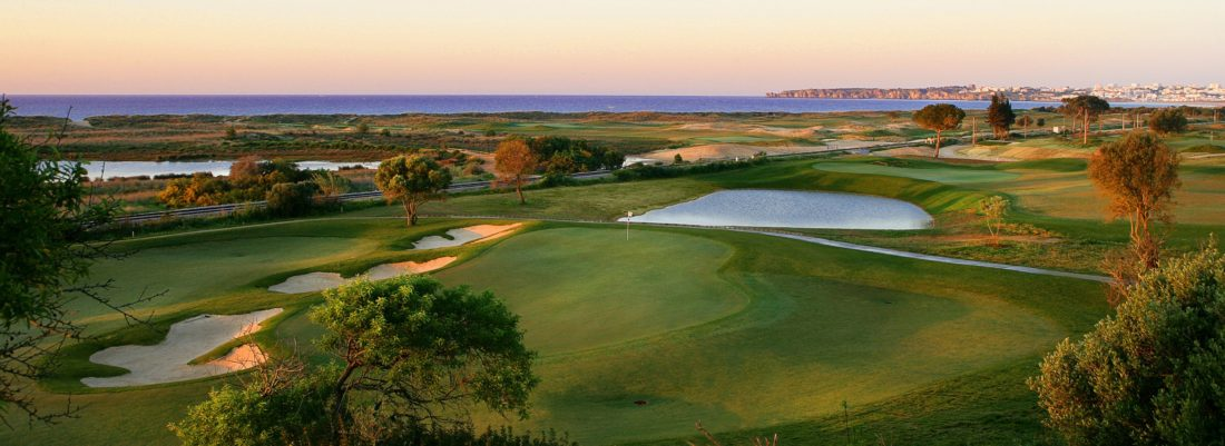 Palmares Golf, Portugal