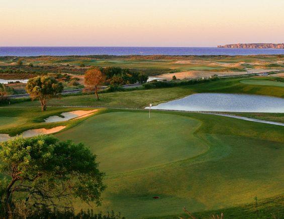 Palmares Golf, Portugal