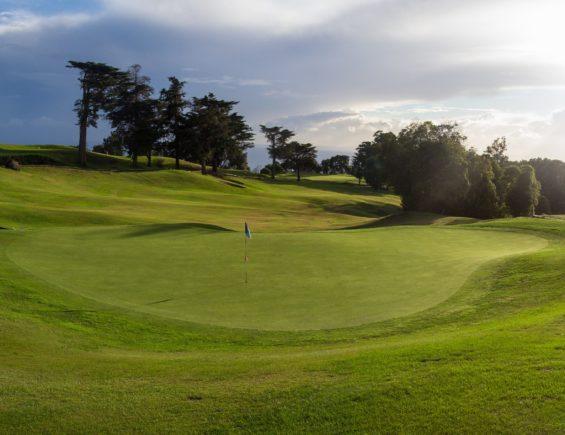 Palheiro Golf, Portugal