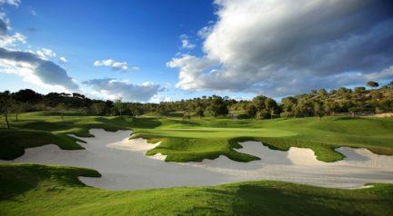 Las Colinas Golf & Country Club, Spain