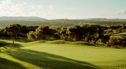 Montenmedio Golf Course, Spain