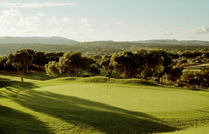 Montenmedio Golf Course, Spain