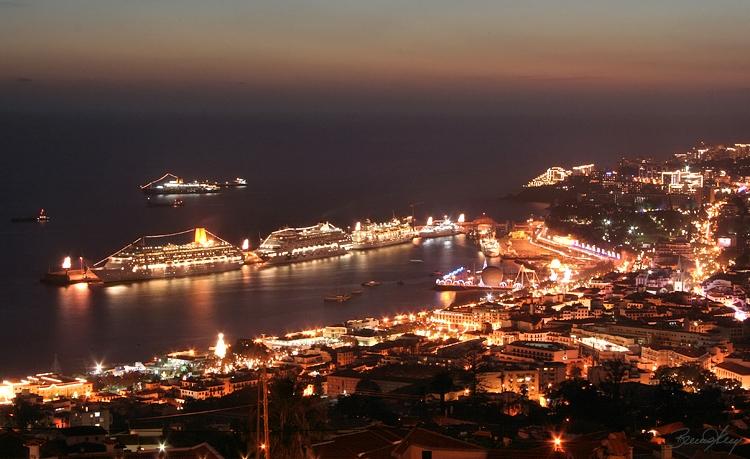 Golf Destination – Madeira
