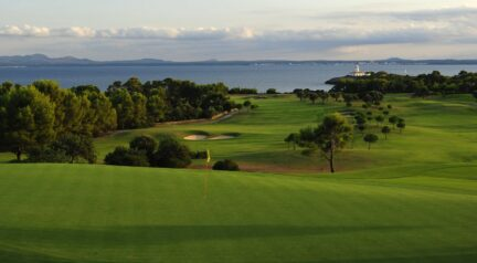 Alcanada Golf, Spain