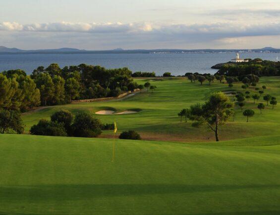 Alcanada Golf, Spain