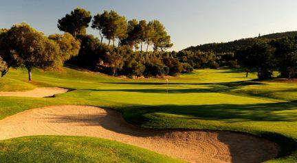 Son Muntaner Golf, Spain