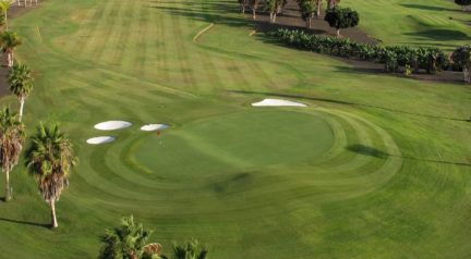 Costa Adeje Golf, Spain