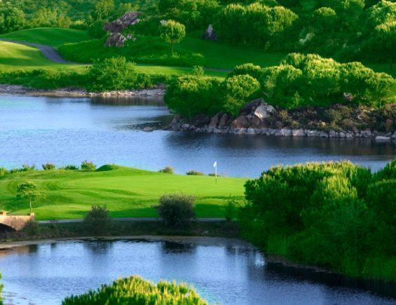 Almenara Golf, Spain