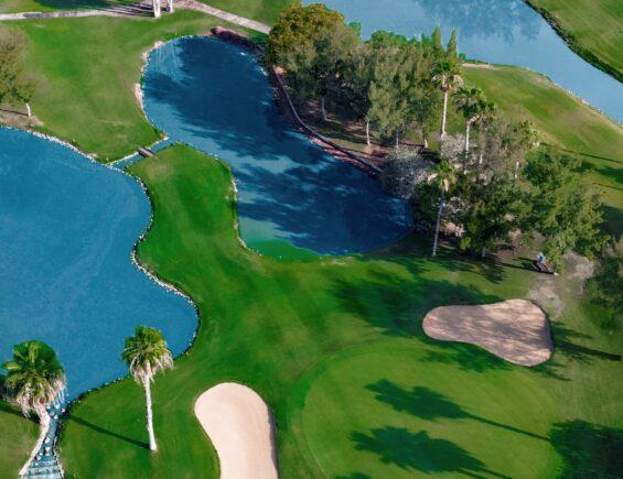 Golf Las Americas, Spain