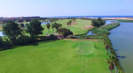 Salgados Golf, Portugal