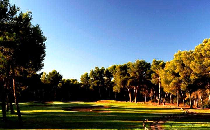Club de Golf Poniente