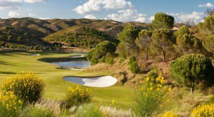 Monte Rei Golf Club, Portugal
