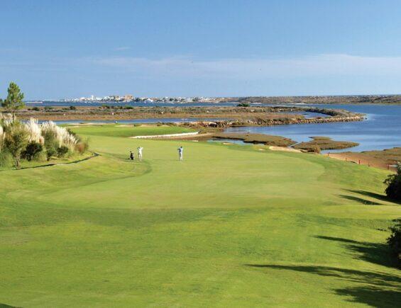 San Lorenzo Golf Club, Portugal