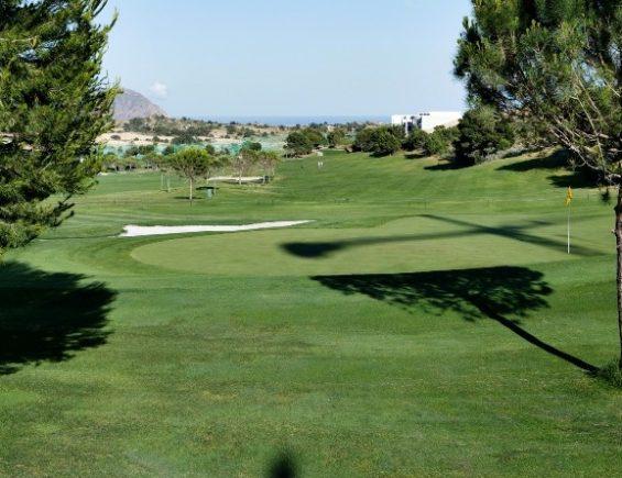 Alenda Golf, Spain