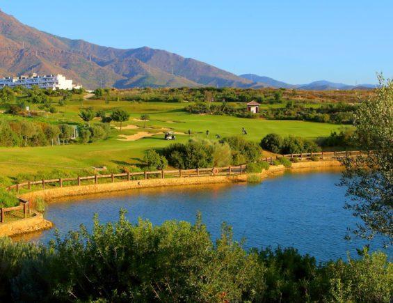 Valle Romano Golf, Spain