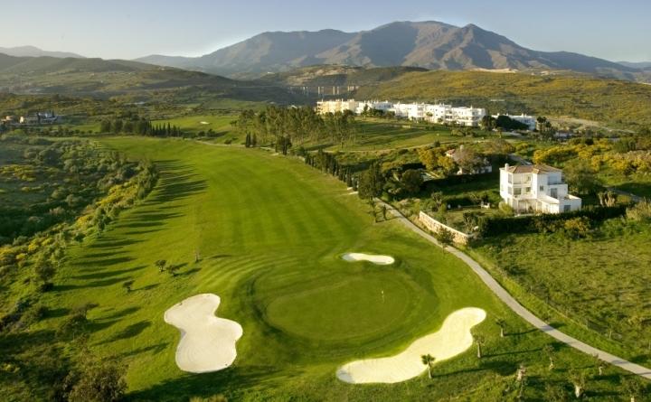 Estepona Golf 1