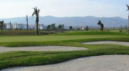 Alboran Golf, Spain