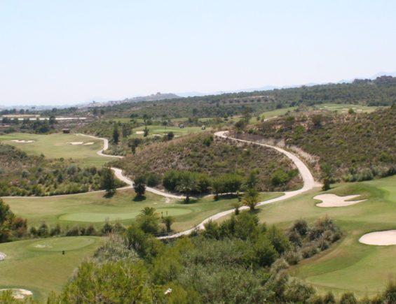 Villaitana Poniente, Spain