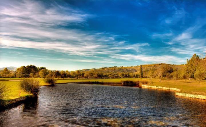 Canyamel Golf 2