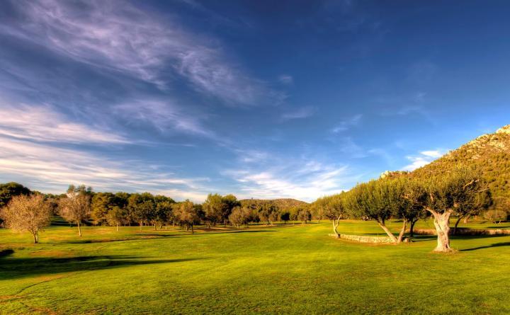 Canyamel Golf 3
