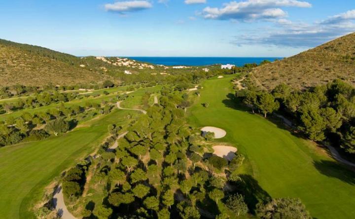 Canyamel Golf 4