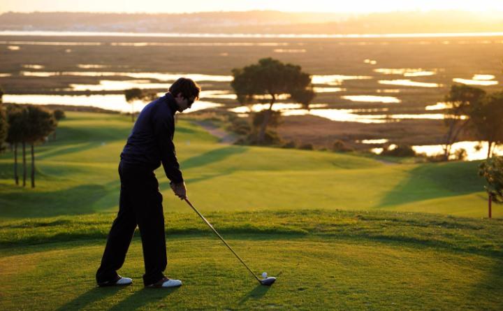 El Rompido Golf North Course