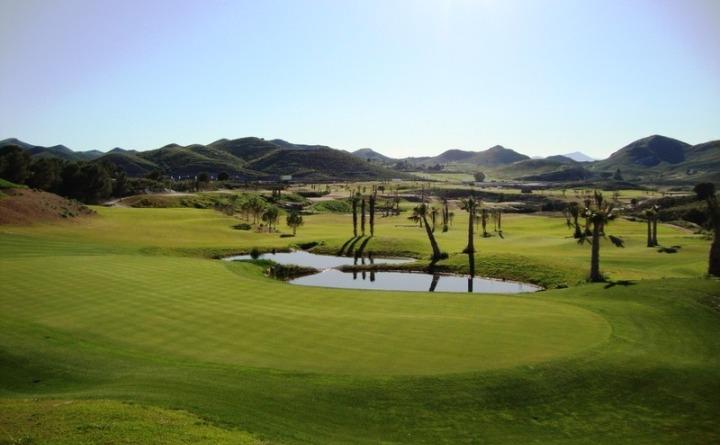 Lorca Golf 2
