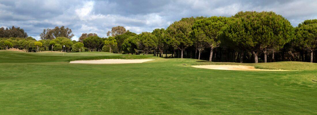 La Monacilla Golf Club, Spain