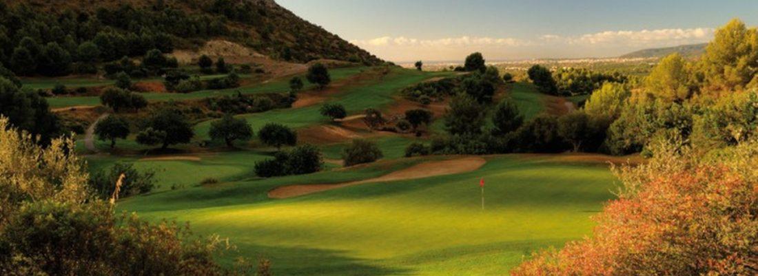 Golf de Son Termens, Spain